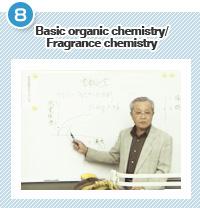 Basic organic chemistry/Fragrance chemistry